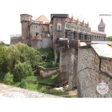 Excursie 2 zile la Deva-Hunedoara