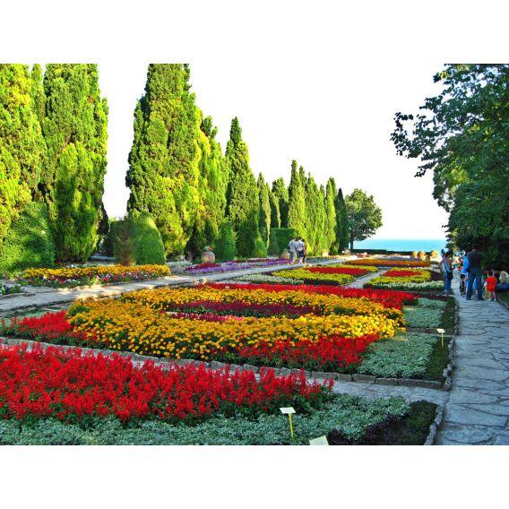 Excursie la Balchik-Veliko Tarnovo 2 zile