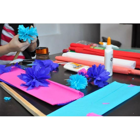 Ateliere pentru copii de 01 IUNIE