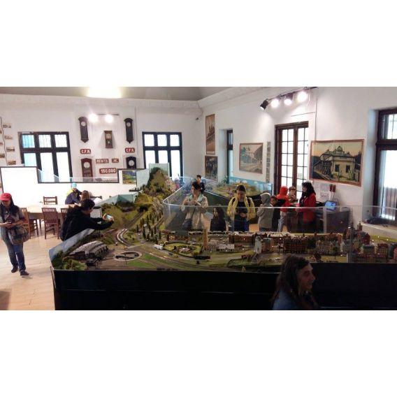 Excursie de o zi Inventii si Inovatii, la Sinaia