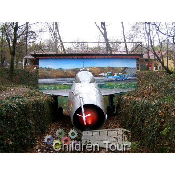 Excursie de 3 zile ARMY TRIP: Arsenal Park Orastie
