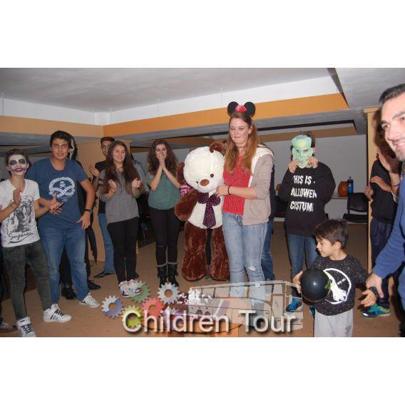 Excursie 2 zile de Halloween la Tg Jiu