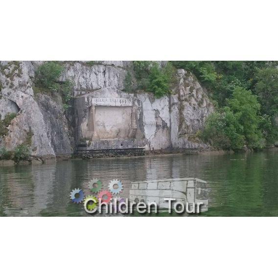 Excursie de Dragobete in Bucuresti, pentru copii
